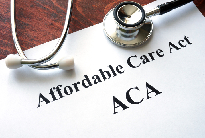 CMS proposed rule reduces the user fee in ACA exchanges