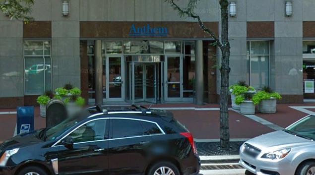 Anthem, Express Scripts face legal challenge over prescription drug