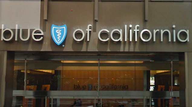 Blue Shield Of California Chief Blasts American Health Care Act Over