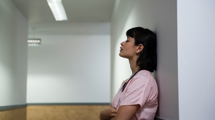 How providers can innovate to combat physician burnout