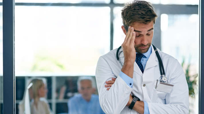 Payers: There's more we all can do to reduce physician burnout