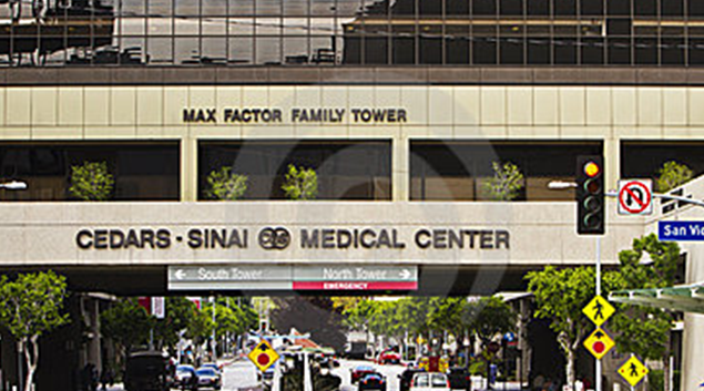 Cedars-Sinai Medical Center halts use of heart compressor