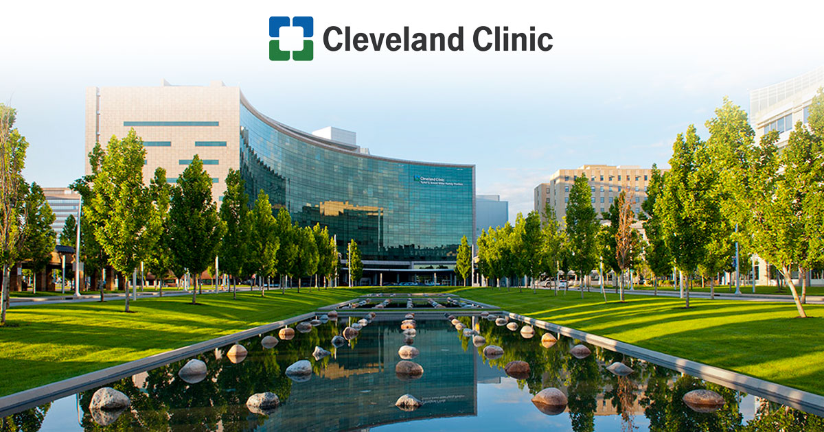 Cleveland Clinic fires doctor who posted anti-semitic comments, threats on  social media | Healthcare Finance News