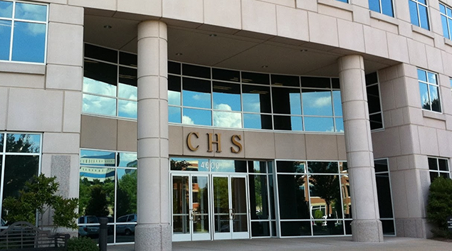 Community Health Systems sees major drop in net losses over 2017, reporting $328 million for Q4 2018