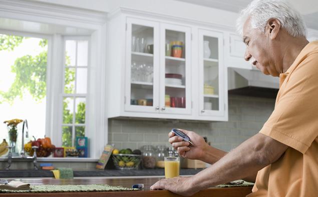 CMS announces pharma partnership to cap insulin copay at $35