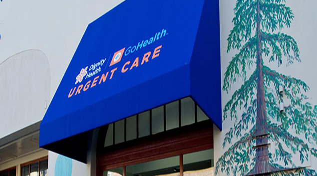 Dignity Health-GoHealth Urgent Care acquires Golden Gate Urgent Care Centers in Bay Area