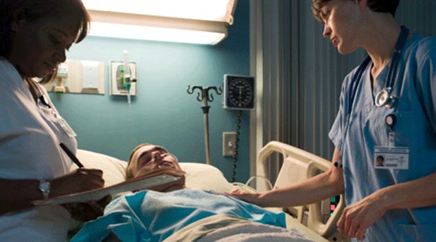 Hospital surprise bill legislation aims to end sticker shock for observation care