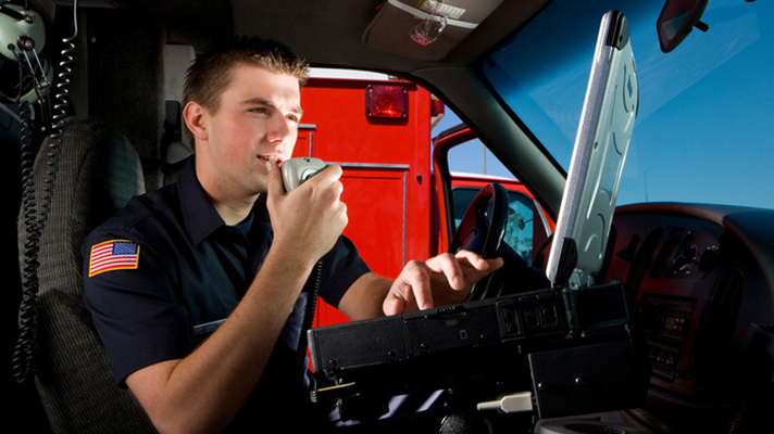 Emergency medical technicians, paramedics more likely to see raises than other healthcare jobs