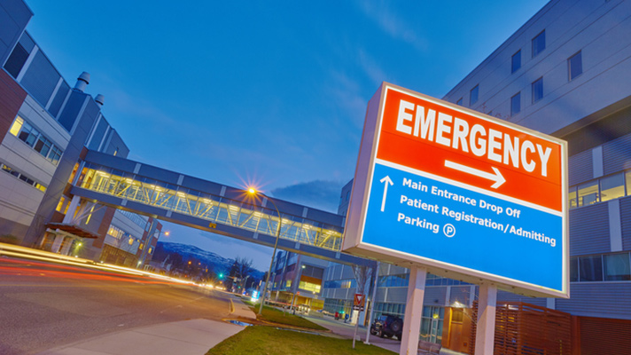 For-profit hospitals correlated with higher readmission rates, study finds