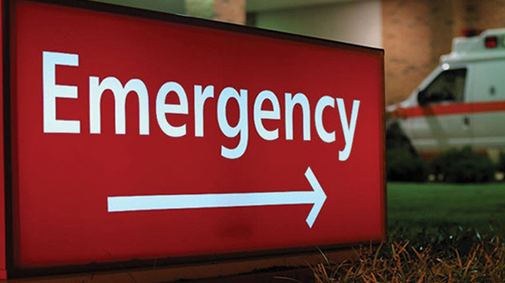 Medication errors reduced when pharmacy staff take drug histories in ER
