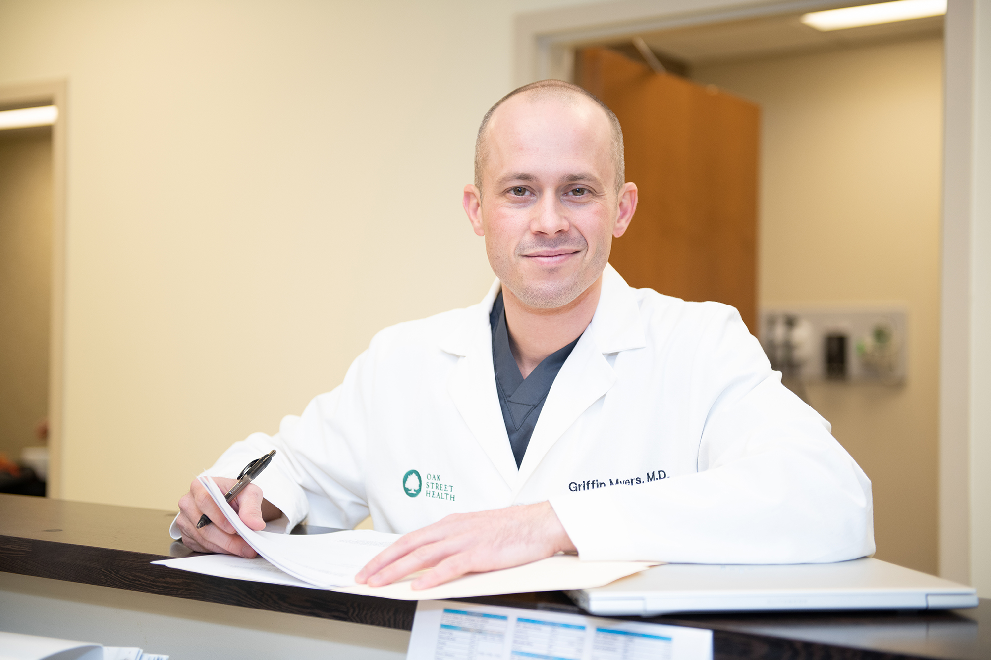 Oak Street Health invests only in value-based care