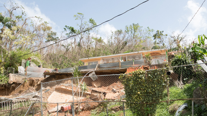 CMS offers special insurance enrollment opportunities for Puerto Rico, U.S. Virgin islands