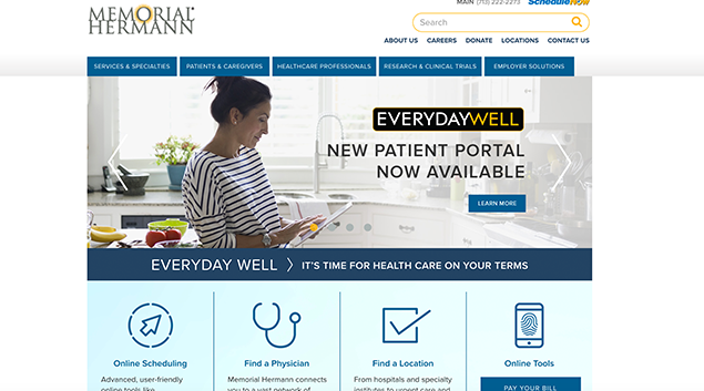 Memorial Hermann says it can lower costs through primary