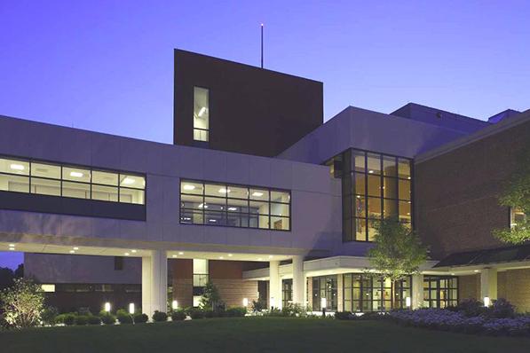 health care and trinity hospital