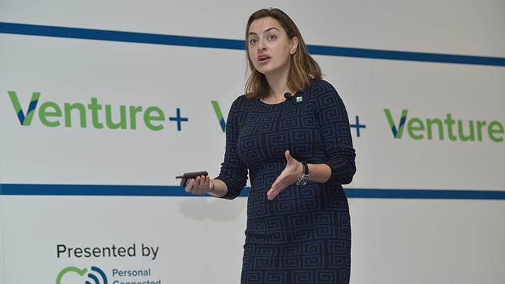 Patient experience, mobile health attract investors, but EHRs don't