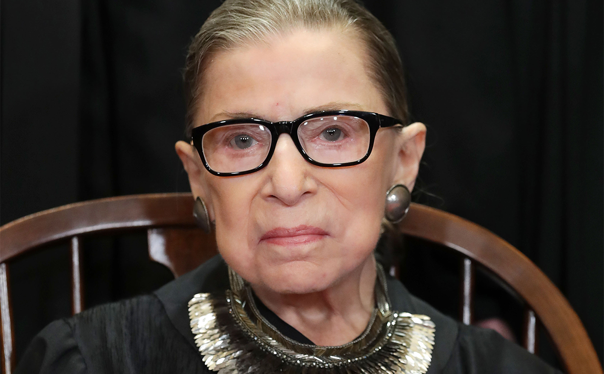 Death of Supreme Court Justice Ruth Bader Ginsburg could have ramifications for Affordable Care Act