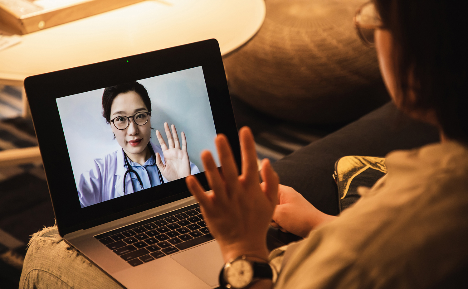 Congressional action is needed for telehealth not to return to a rural benefit, Seema Verma says