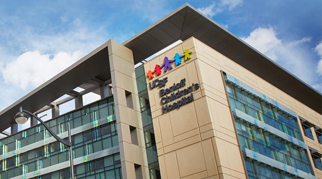 St  Joseph Health, Santa Rosa Memorial Hospital, UCSF
