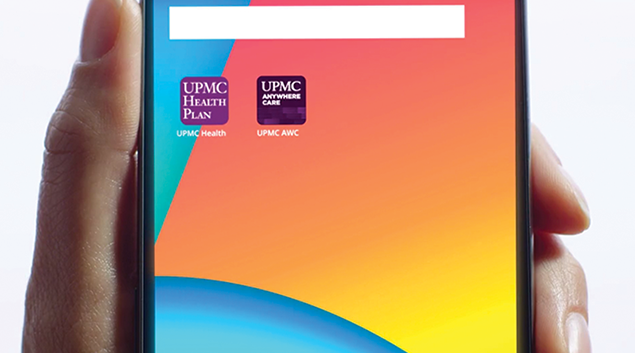 UPMC launches statewide app-based ER telemedicine program for health