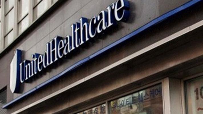 UnitedHealth Group says earnings rise 32% on Medicare growth