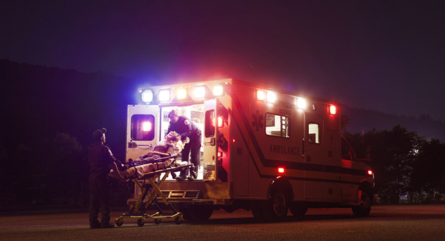 New ambulance payment model will reimburse for on-site treatment, use of telehealth