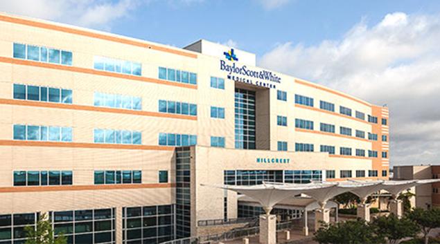 Baylor Scott & White Health, Memorial Hermann announce