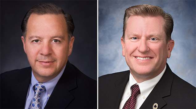 MemorialCare Health System names CFO for Saddleback Memorial, Orange Coast Memorial hospitals
