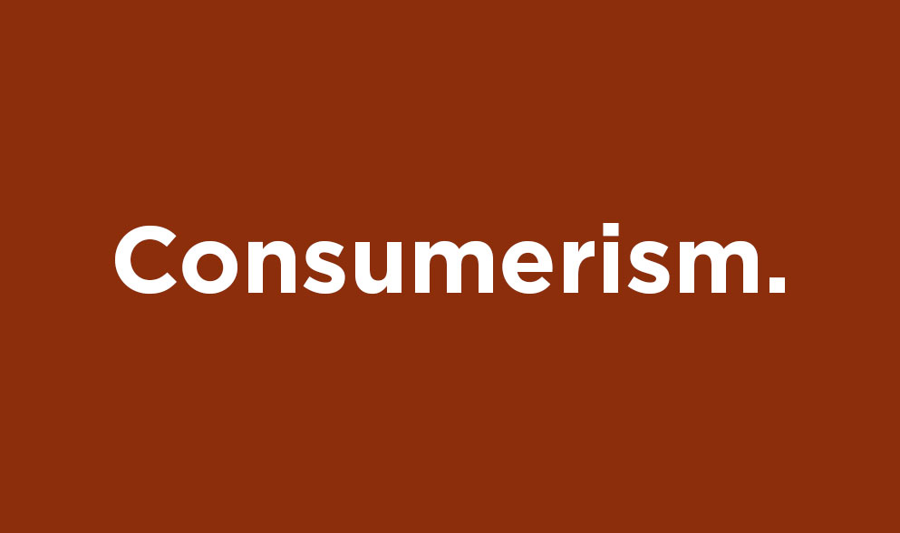 consumerism health care organizations Responsible for making health care financing decisions on their own  ness of  organizations to continue to act as innovators, brokers, and mediators in the.