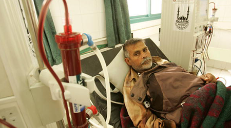 As star ratings take hold, dialysis provider DaVita says ...