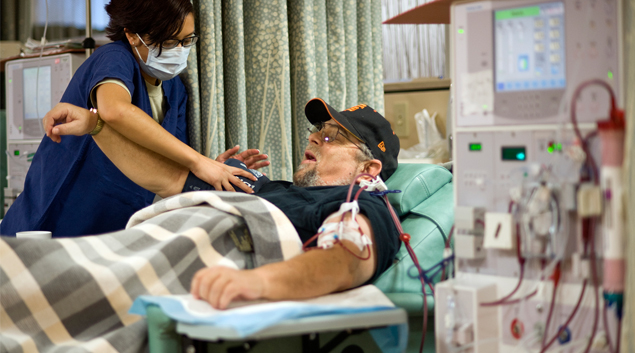 Modifications to Medicare rules could support care innovation for dialysis