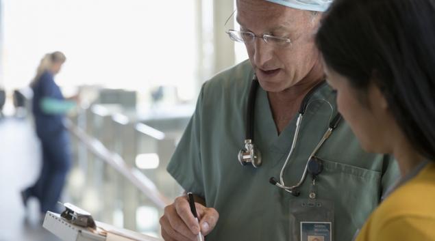 CMS has 2019 Medicare ACO class