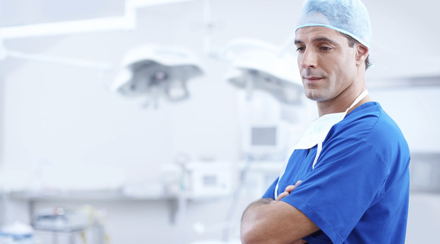 How hospitals can keep doctors positively engaged with their work