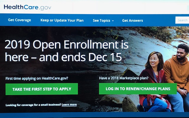 CMS extends enrollment deadline for consumers who are asked to leave a message