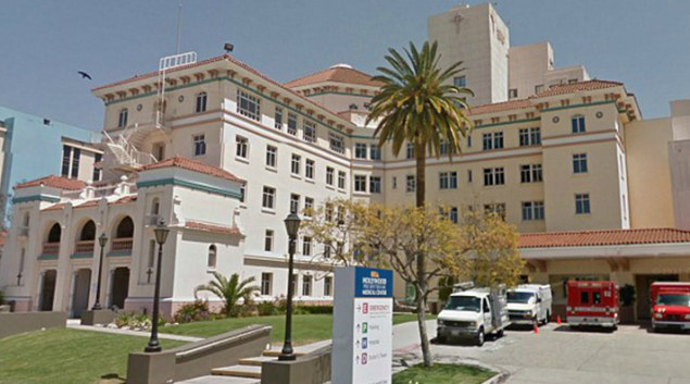 Hollywood Presbyterian Medical Center Emergency Room