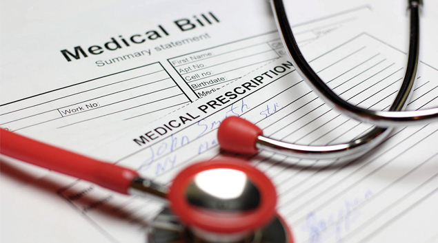 Cancer survivors face significant hardships related to medical bills