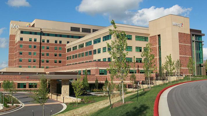 Woodward Emergency Room