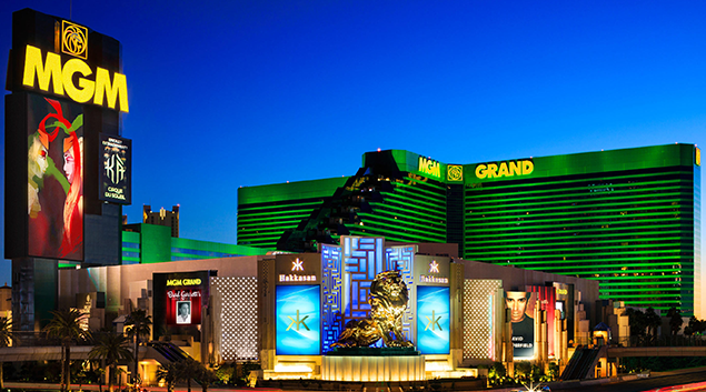 How running its own health plan helped MGM Resorts save big