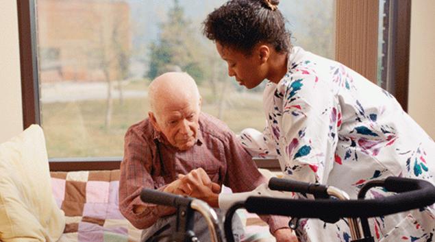 Hospital Owned Nursing Homes See Higher Reimbursement