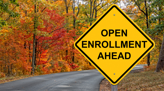 More than 818,000 people select healthcare plans in first week of open  enrollment | Healthcare Finance News