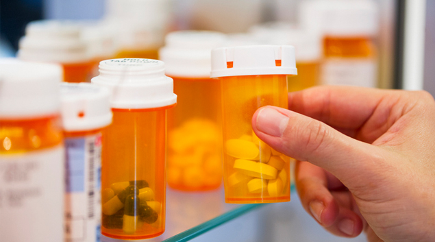 Nation must prepare for COVID-19 related drug shortages