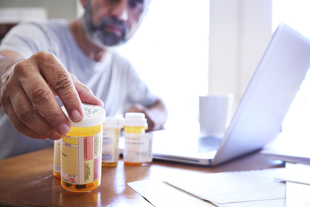 High price of drugs is biggest issue in prescription adherence, physicians say