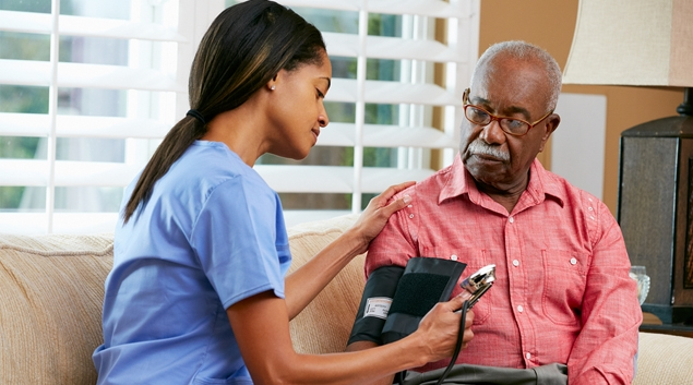 Photo of Half of Medicare patients do not receive recommended healthcare after hospitalization