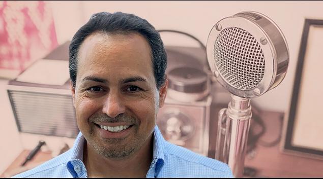 Capital Rx CEO A.J. Loiacono