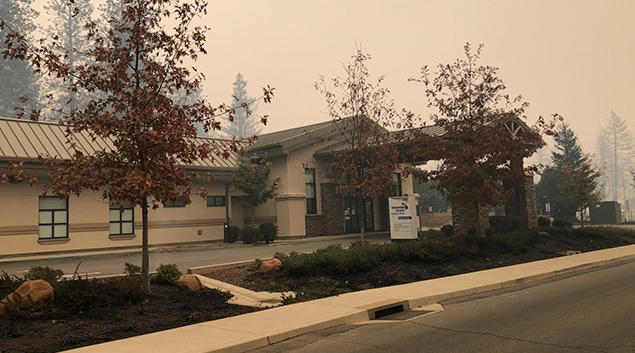 Adventist Health Feather River Hospital