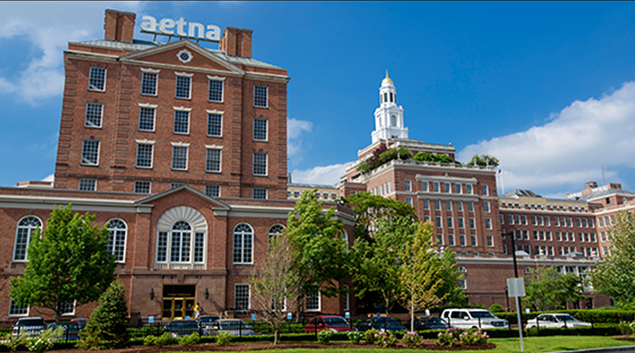 Judge sets Aetna-Humana antitrust trial date for December 5