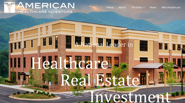 Credit: American Healthcare Investors