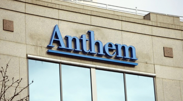 Anthem (ANTM) Given Outperform Rating at Credit Suisse Group