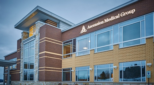 Two Huge Hospital Operators, Ascension and Providence St. Joseph, In Merger Talks