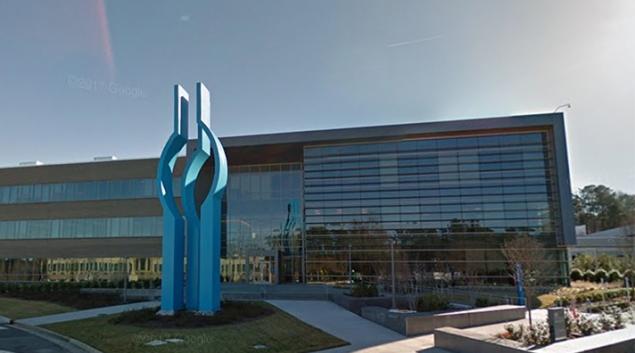 BSBC North Carolina office in Durham, NC Credit: Google Street View