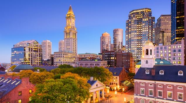 Racial, gender disparities in Boston hospital executives